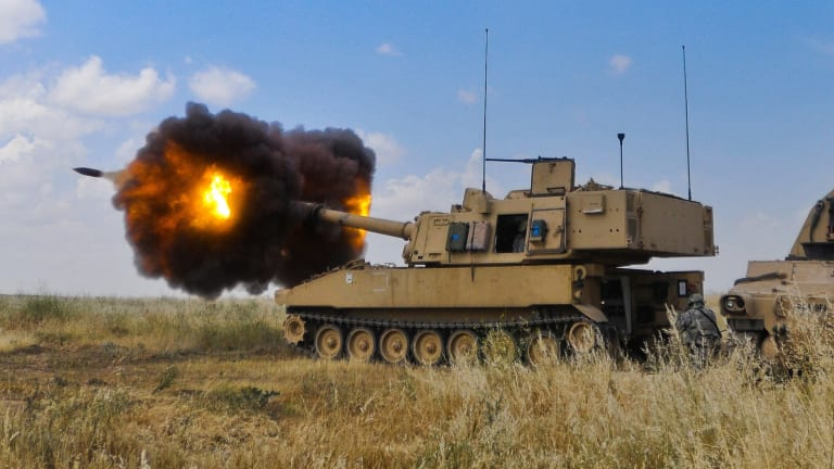 5 Weapons That Demonstrate Why the U.S. Army Is Such a Powerhouse