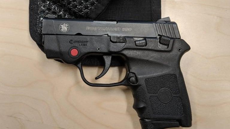 Why S&W's Bodyguard 380 is the Best Pocket Pistol