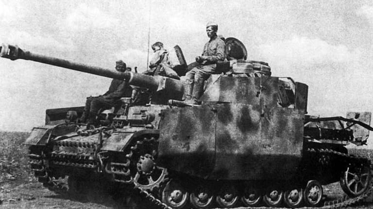 World War II: Why the Eastern Front Was Hell