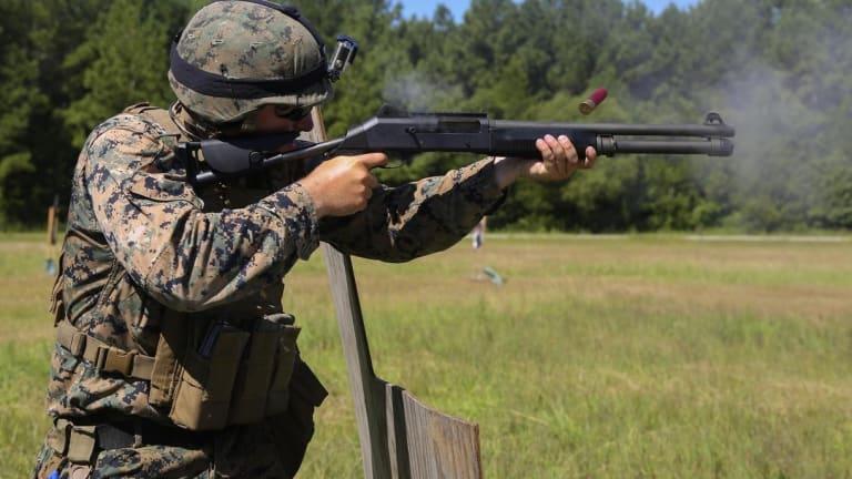 Benelli M4 Review: The Best Tactical 12 Gauge Shotgun?