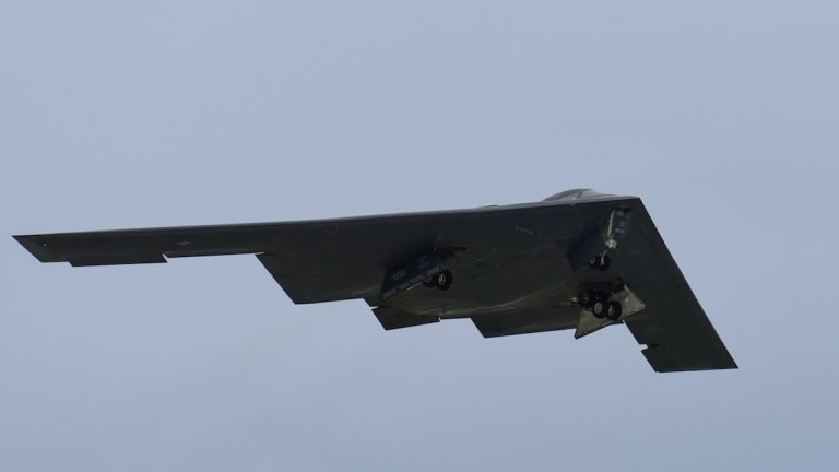 Will the Air Force Replace the B-2 With the B-21?
