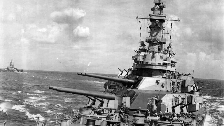These Were the 5 Worst Battleship Disasters of the Twentieth Century