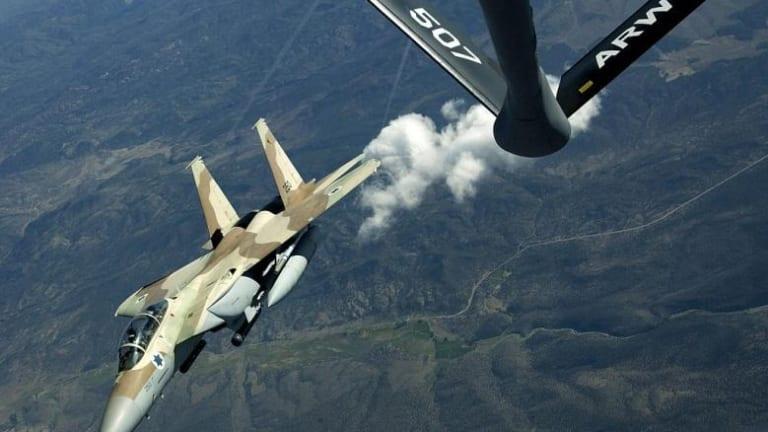 Five Israeli Weapons of War Iran Should Fear