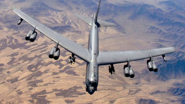 Why America Should Not Send B-52 Bombers To Israel