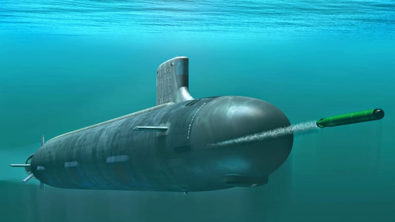 Most Read 2016: Navy Attack Subs Stealthier