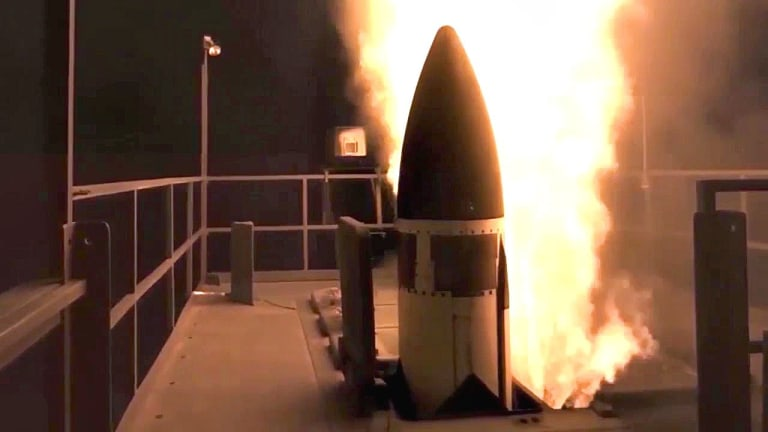 Pentagon Counters Russia & Tests New SM-3 IIA Missile for Poland