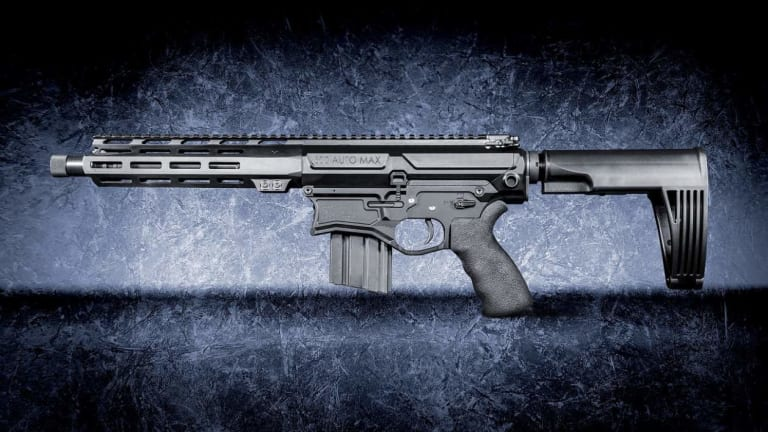 This Might Be the Most Powerful Rifle You Can Buy