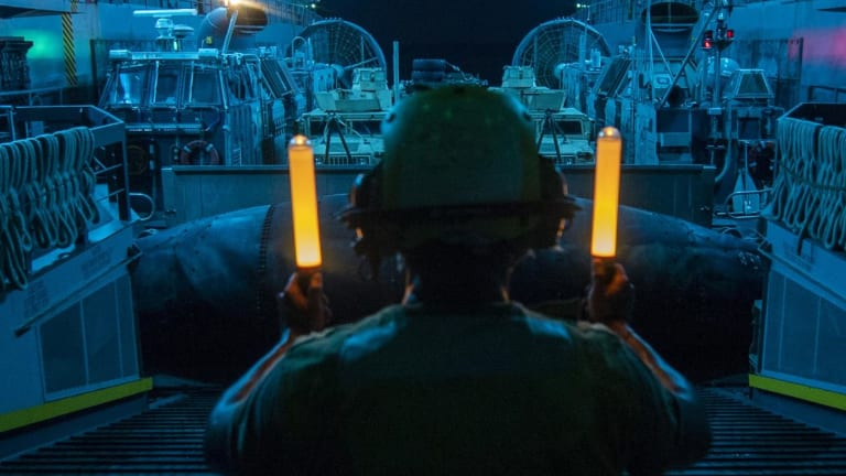 If the U.S. Military Wants to Win a War With China, It Will Have to Fix This