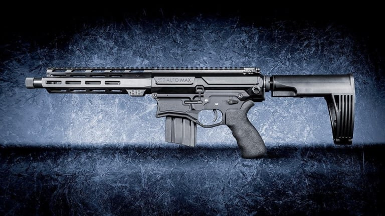 Why the AR-500 Might Just Be the Most Dangerous Rifle on the Planet