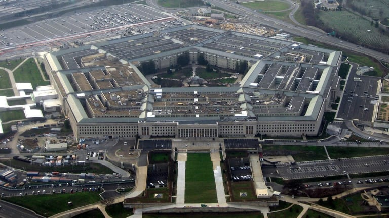 New DoD National Defense Strategy Counters Russia, China