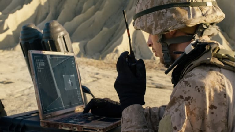 """Army Tests Breakthrough Cloud-Enabled War at """"Speed of Fires"""""""