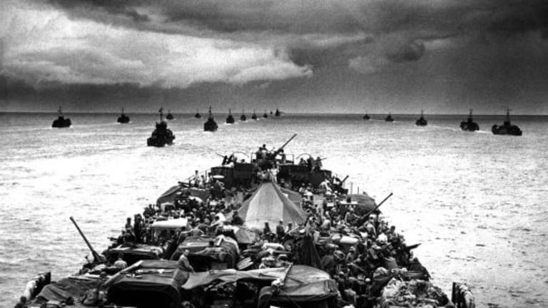 What the Chinese Navy Can Learn From the Battle Of Guadalcanal