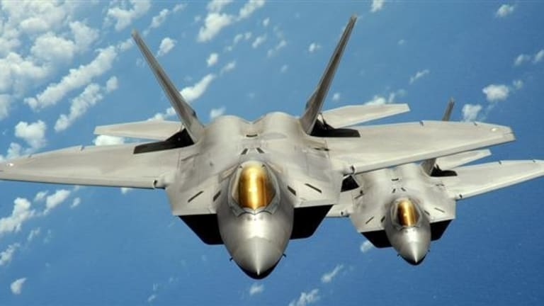 Could Russia or China Beat the F-22 Raptor in a Fight?