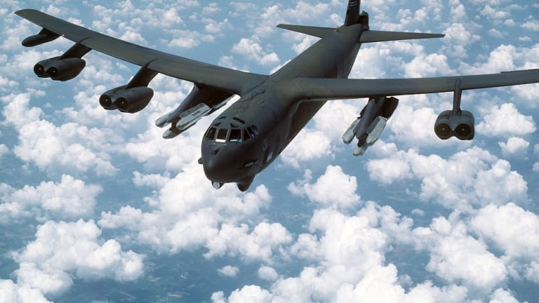 """Air Force Could """"Go Faster"""" With Nuclear-Armed LRSO Cruise Missile for 2028"""