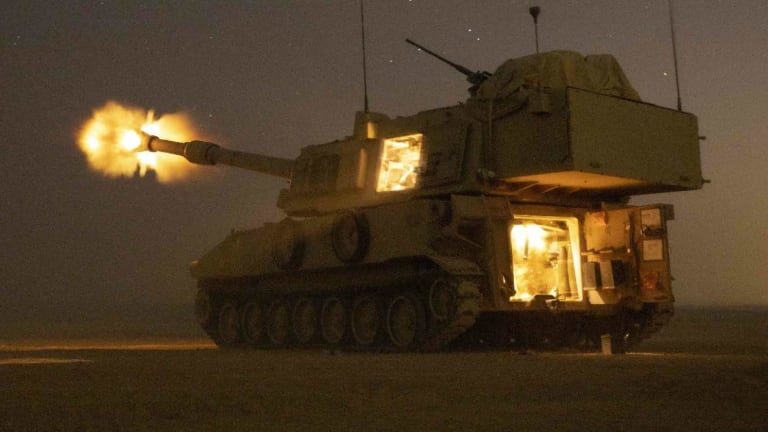 Will the U.S. Army Get a 'Cannon' That Can Attack from 1,000 Miles Away?