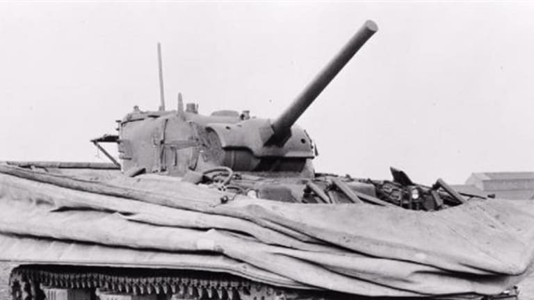 6 Most Impactful Military Vehicles from WWII