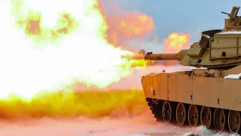 Army Upgrades Future Tanks, Artillery & Helicopters