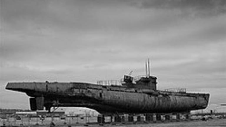 The Nazis Ordered Their U-Boats to Fight Airplanes. It Was a Massive Mistake.