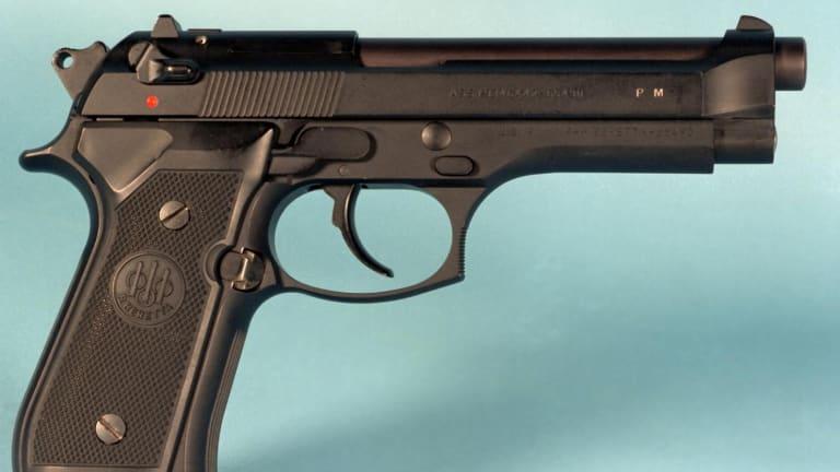 Gun Analysis: Why Didn't the Army Choose the Beretta M9A3?