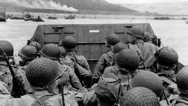 5 Ways D-Day Could Have Been an Epic Disaster