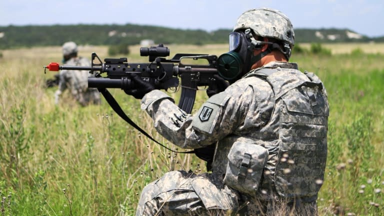 Are Rival Countries Closing the Gap with U.S. Special Forces?