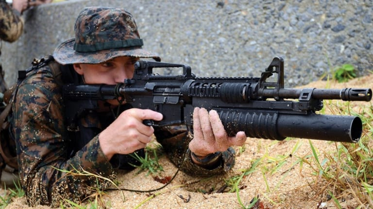 The U.S. Army Must Replace the Old M4 Carbine. What Would Make the Ultimate Rifl