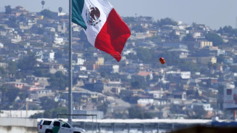 The Importance of U.S.-Mexico Border Security