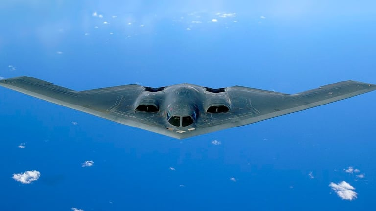 US Challenges North Korea with B-2, B-52, B-1 to Guam