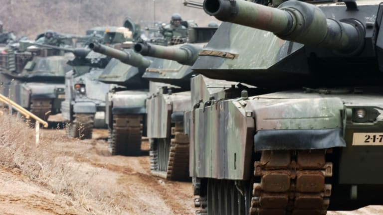 Will the U.S. Army Lose the Next War?
