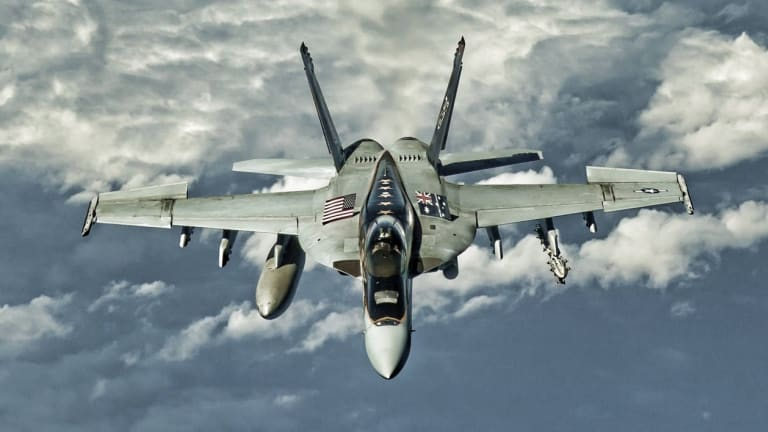 First Block III F/A-18 Super Hornet Fighter Jets are Coming Soon