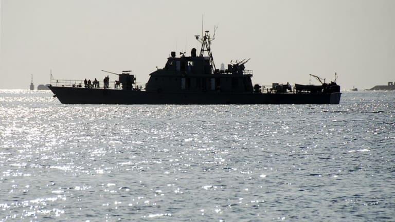 Did Iran Secretly Build a New Warship?