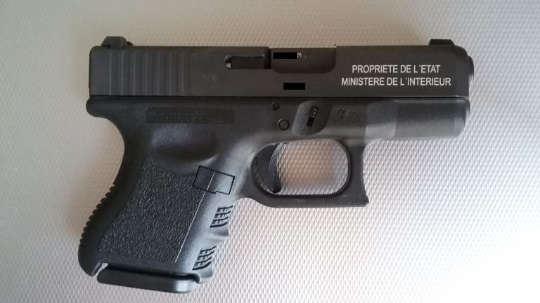 The Glock 26: The Best Gun on Planet Earth?
