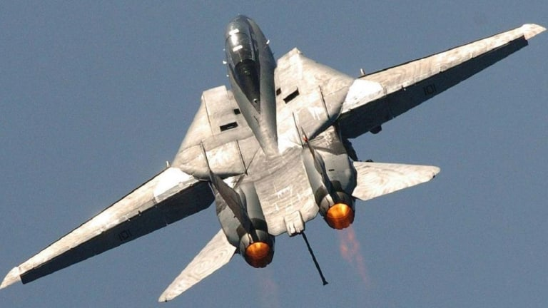 How Iran Used U.S.-Made Jets to Destroy Iraq's Navy in One Day