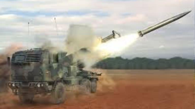 "Army to ""Shoot Off"" New Prototype Long-Range Rockets - 2020"