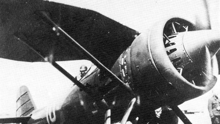 It's a Myth That Germany Wiped Out the Polish Air Force in Three Days in 1939