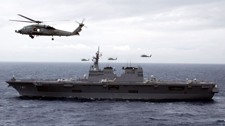 Will Japan Become an Aircraft Superpower Again?