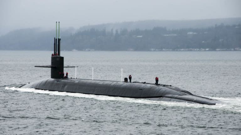 How Dangerous is Russia's 'Nuclear Torpedo? How Will US Navy Counter?