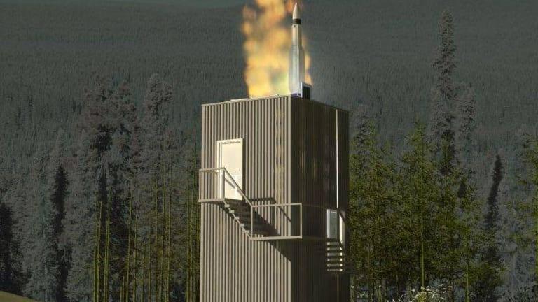 Mattis: Aegis Ashore Ballistic Missile Defense Could Protect Pacific