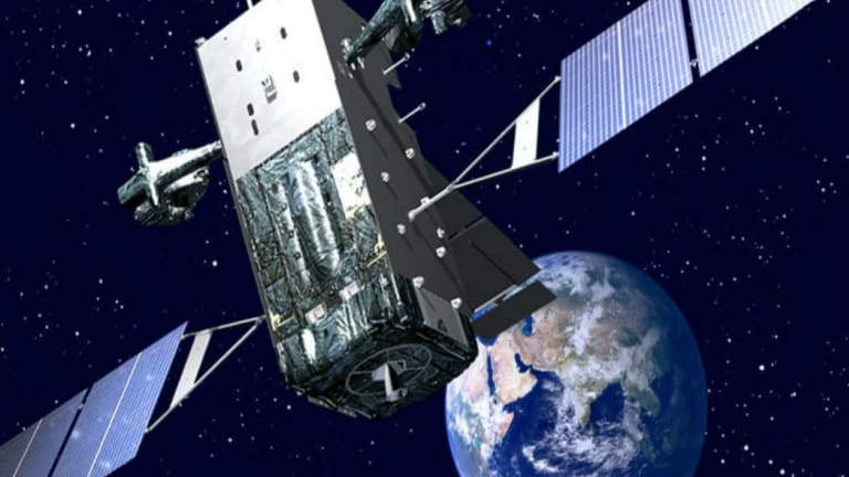 How America is Revving Up Preparations for Massive Space War