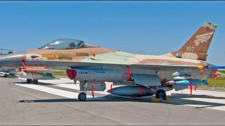 Foxbats Versus Tomcats: In the 1980s, the MiG-25 and F-14 Met in Combat