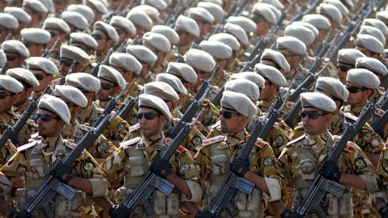 How Iran Would Fight a War Against America
