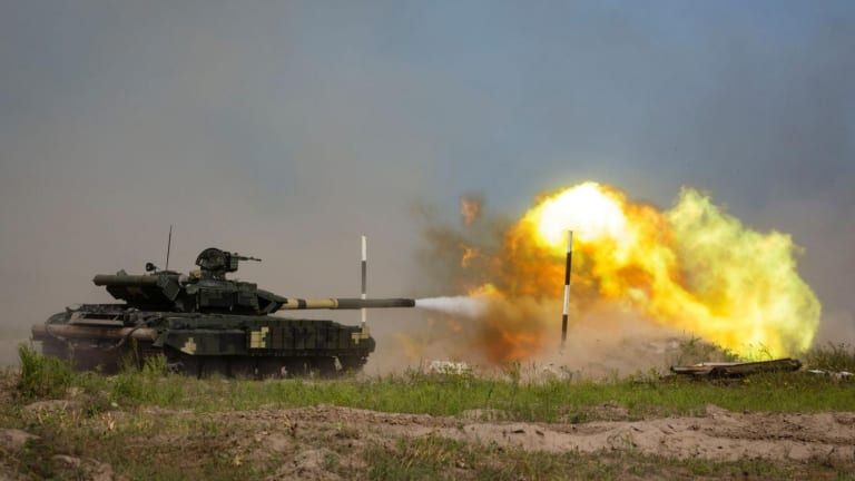 RIP Tank: Will Robots Armed with Javelin Missiles Finally Make Tanks Obsolete?