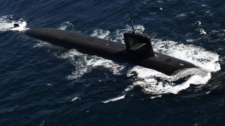 Why This Submarine Is One of the Best On Earth
