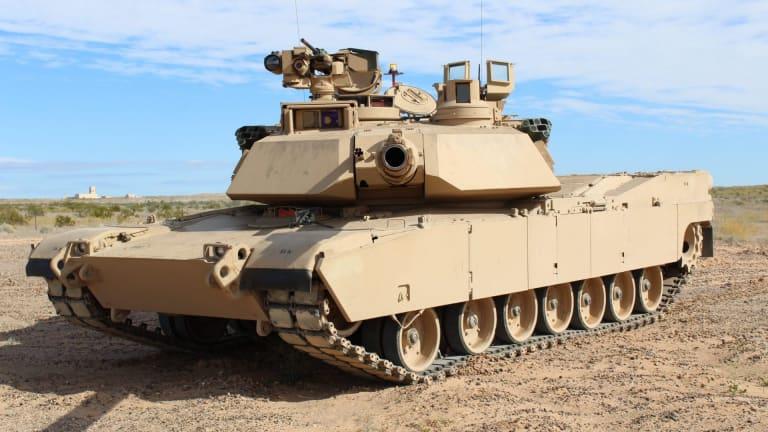 Army Expands Tank Warfare Tactics for Future Combat