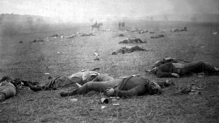 155 Years Ago: The Battle of Gettysburg Began (But Everyone Forgets This Fact)