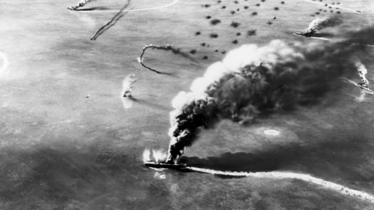Could Japan Have Won World War II?