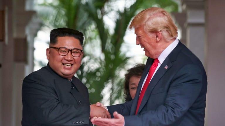 Did Trump Summit Make a Major Move Toward Ending North Korean Nuclear Threat?