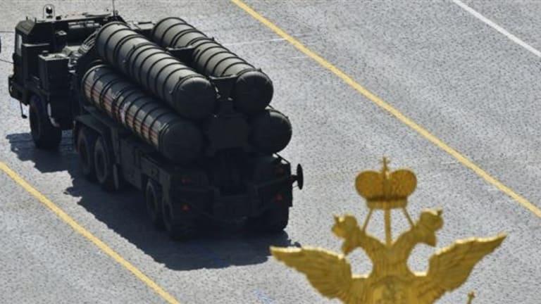 Close to North Korea, Russia Upgrades Air Defenses