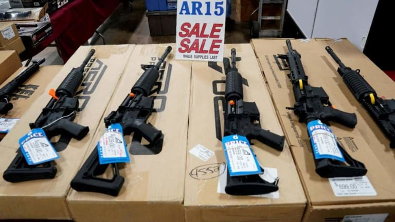Can Cheap AR-15s Compete with More Expensive Name Brands?