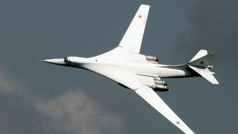 Will Russia's 'New' Tu-160M2 Strategic Bomber Be a Threat?